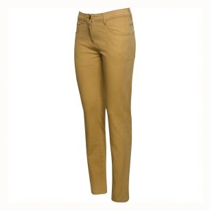 ID102 Дамски панталон  HILTON - PA9107 95% памук, 5% ликра 260гр.
