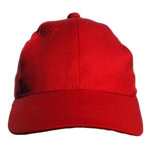 ID134 Шапка Top CAP 100% памук, 230гр./м2