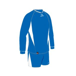 ID518 Детски екип  KIDS SPORTIKA EVOLUTION LS - 7252LKID 100% полиестер