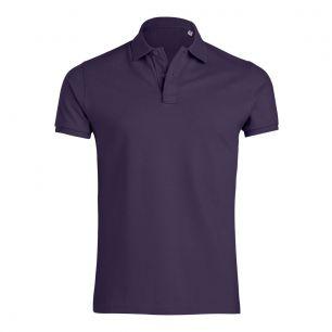 ID1218 Мъжка риза поло  STANLEY PERFORMS NEW OUTLET - STPM529OL  100% органичен памук  220гр./м2