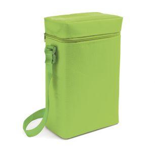 ID612 Хладилна чанта 2x1.5 600D полиестер