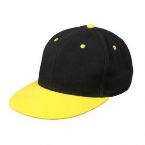 ID798 Шапки Flatpeak Drift Cap 100% памук