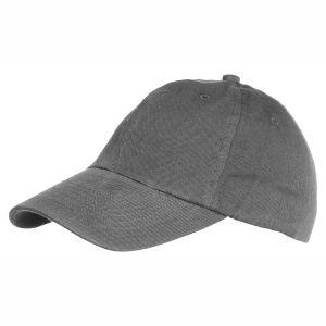 ID114 Шест панелна шапка  NAUTIC - GO7031 100% памук