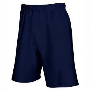 ID399 Къси спортни панталони от олекотена вата LIGHTWEIGHT SHORTS - 64036 80% памук, 20% полиестер 240гр.