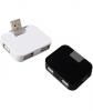 ID HUB-001 USB HUB (разклонител) с четири порта